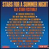 'Stars For A Summer Night' compilation
