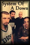 System Of A Down Info Page