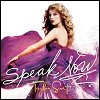 Taylor Swift - 'Speak Now'