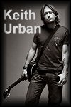Keith Urban Info Page