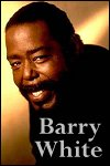 Barry White Info Page