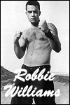 Robbie Williams Info Page
