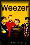 Weezer Info Page
