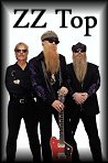 ZZ Top Info Page